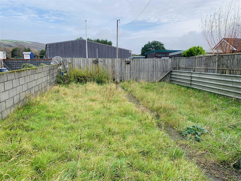 Woodbrook Terrace, Burry Port, SA16 0NG